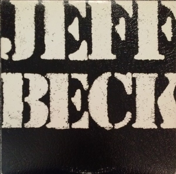 Jeff Beck — There and Back