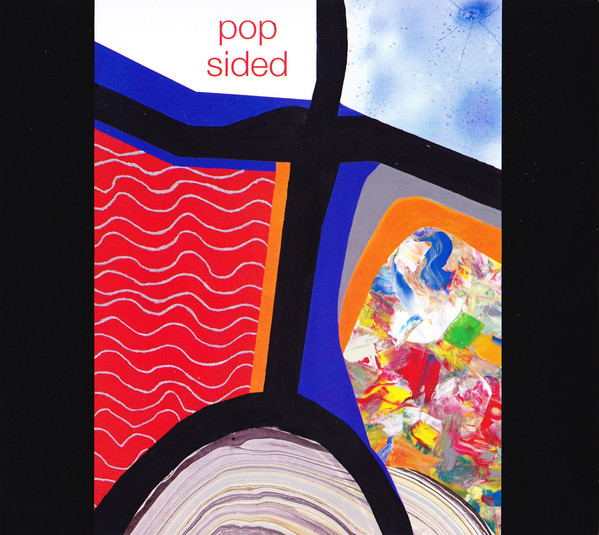 Adrian Belew — Pop Sided