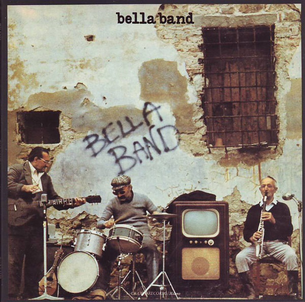 Bella Band —