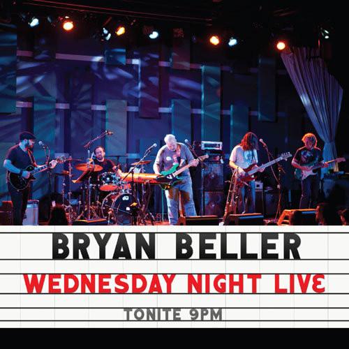 Bryan Beller — Wednesday Night Live