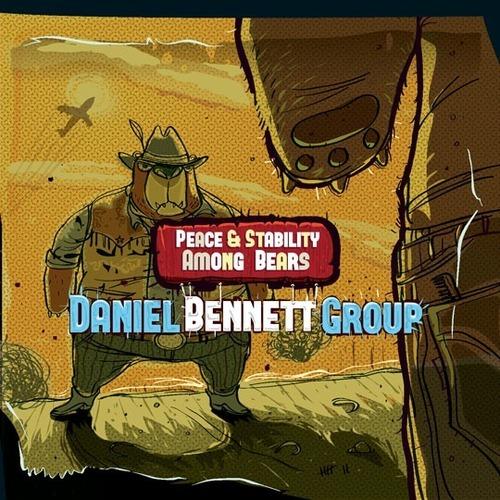 Daniel Bennett Group — Peace & Stability among Bears