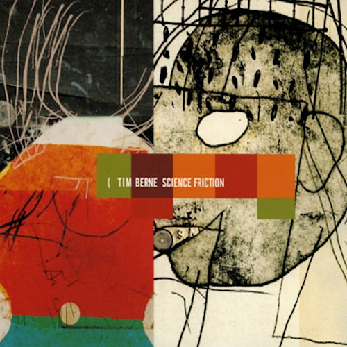 Tim Berne — Science Friction
