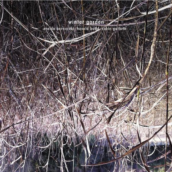 Eraldo Bernocchi / Harold Budd / Robin Guthrie — Winter Garden