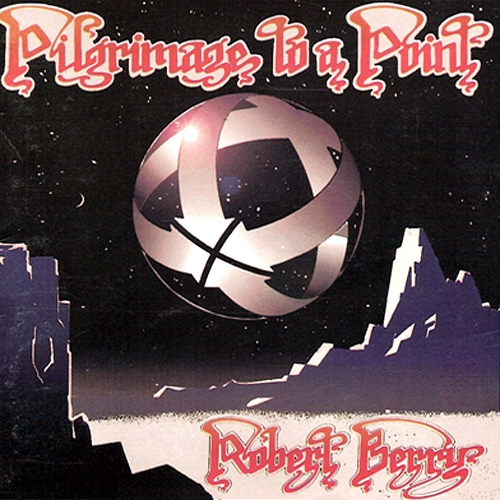 Pilgrimage to a Point Cover art