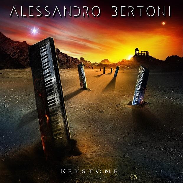 Alessandro Bertoni — Keystone