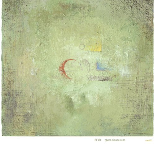 Phoenician Terrane Cover art