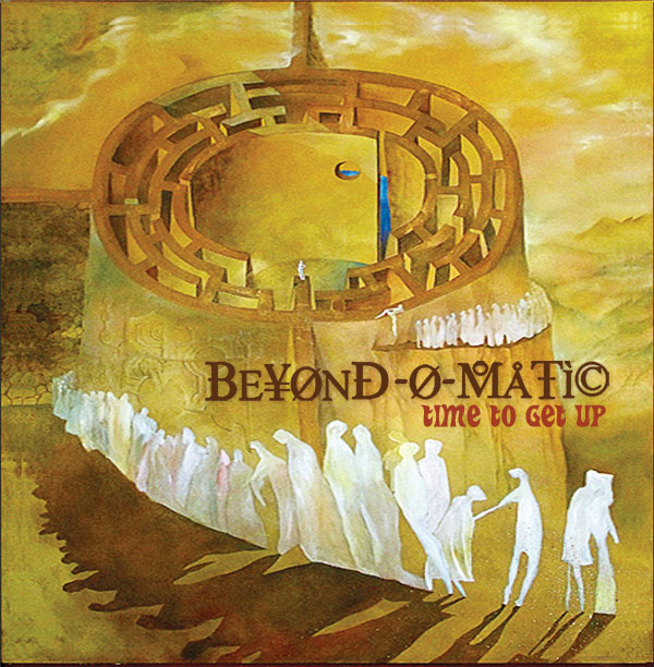 Beyond-O-Matic — Time to Get Up