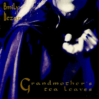 Grandmother's Tea Leaves Cover art