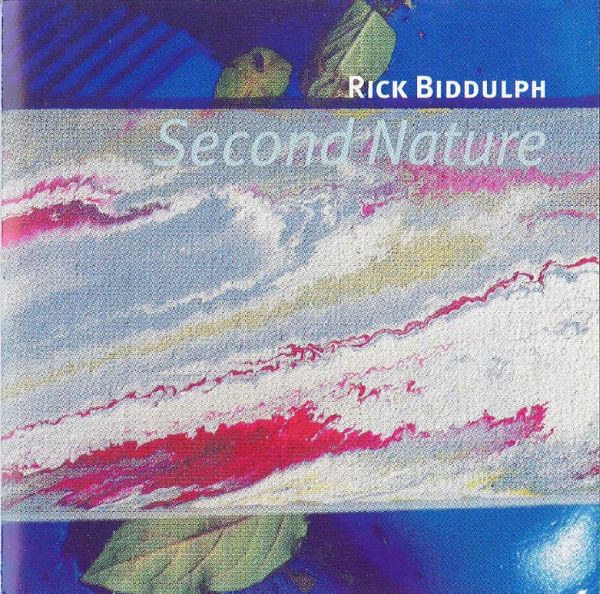 Rick Biddulph — Second Nature