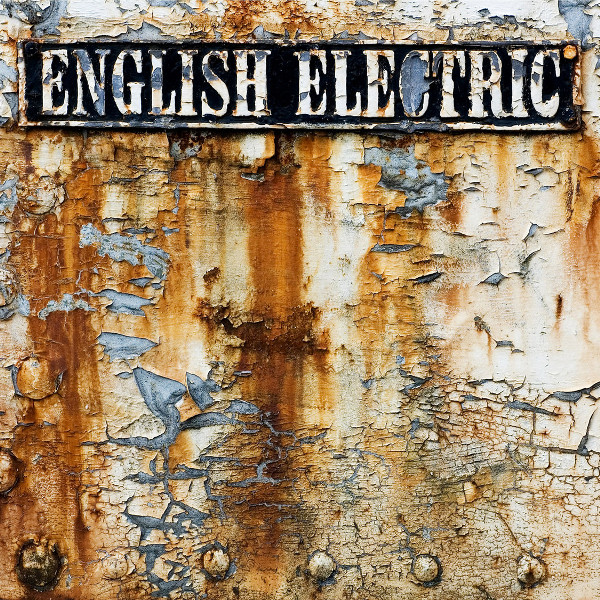 Big Big Train — English Electric Part One