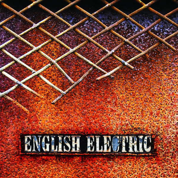 Big Big Train — English Electric Part Two