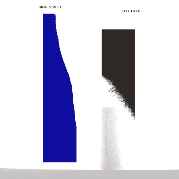 City Lake (Expanded Edition) Cover art
