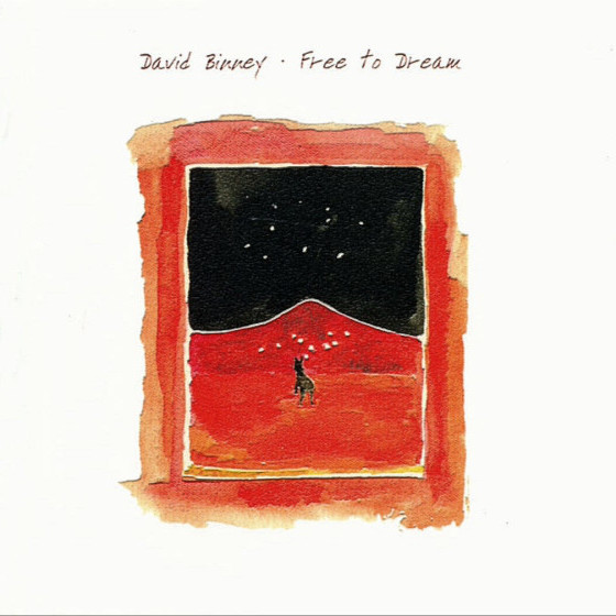 David Binney — Free to Dream