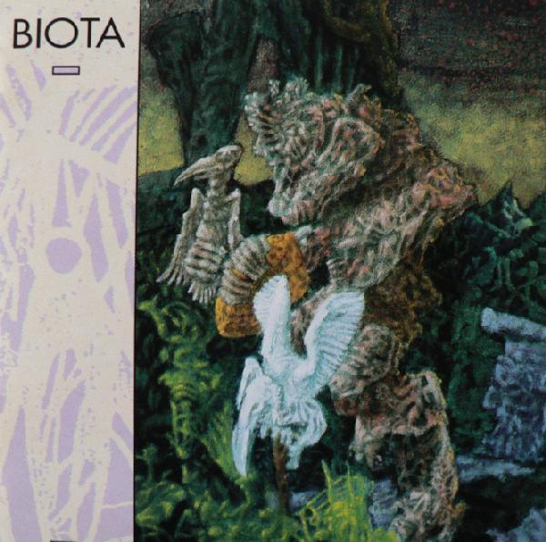 Biota — Almost Never