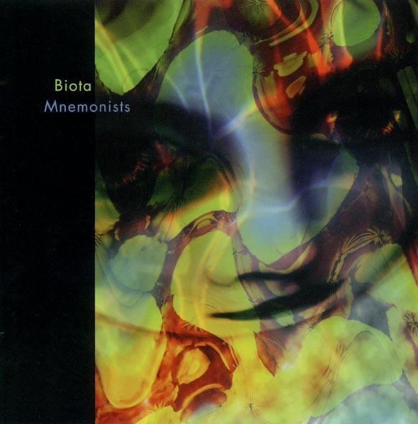 Biota / Mnemonists — Musique Actuelle 1990