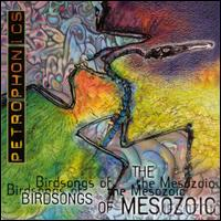 Birdsongs of the Mesozoic  — Petrophonics