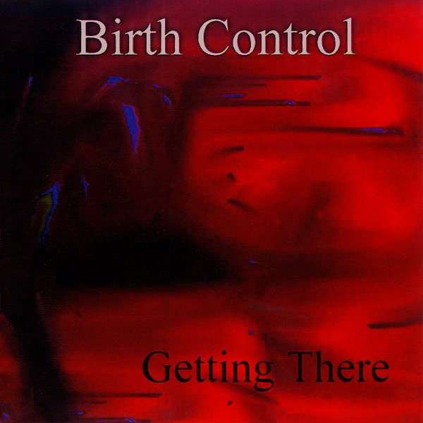 Birth Control — Getting There