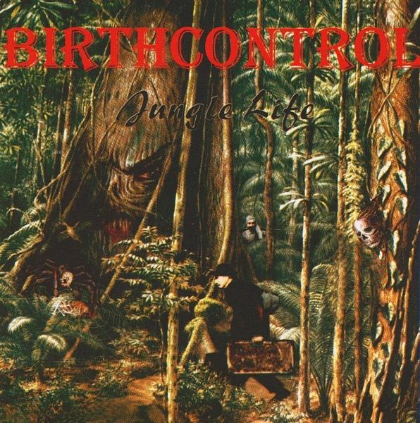 Birth Control — Jungle Life