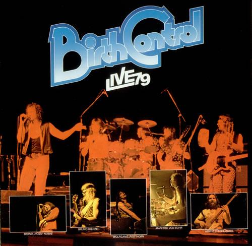 Birth Control — Live '79