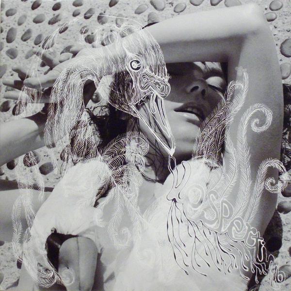 Björk — Vespertine