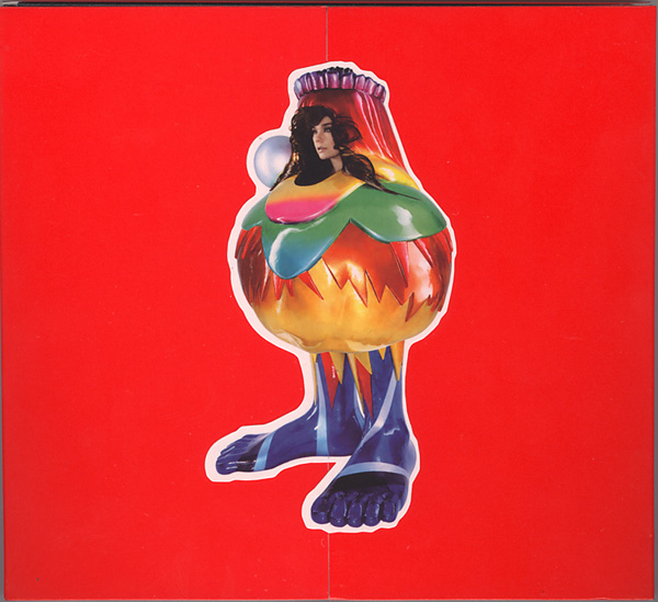 Björk — Volta