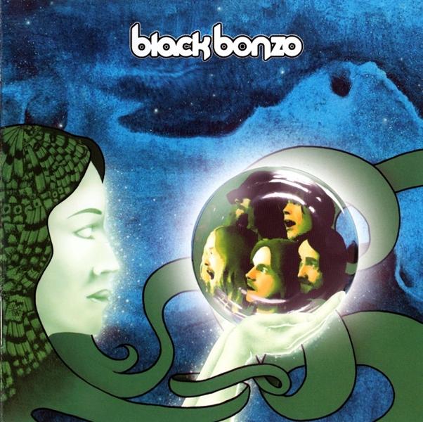 Black Bonzo — Black Bonzo