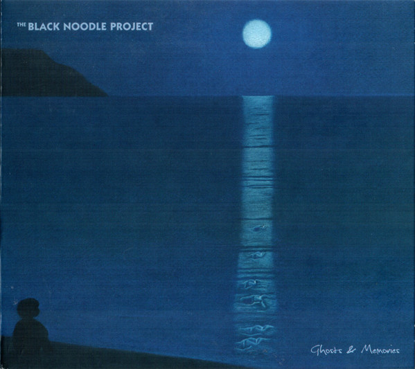 The Black Noodle Project — Ghosts and Memories