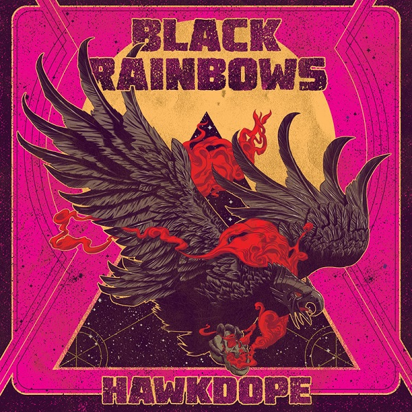 Hawkdope Cover art