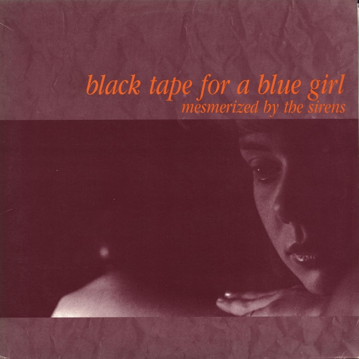 Black Tape for a Blue Girl — Mesmerized by the Sirens