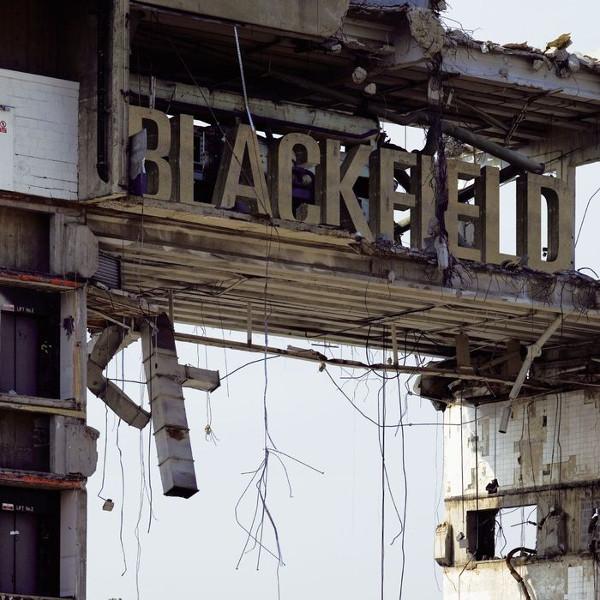 Blackfield — Blackfield II
