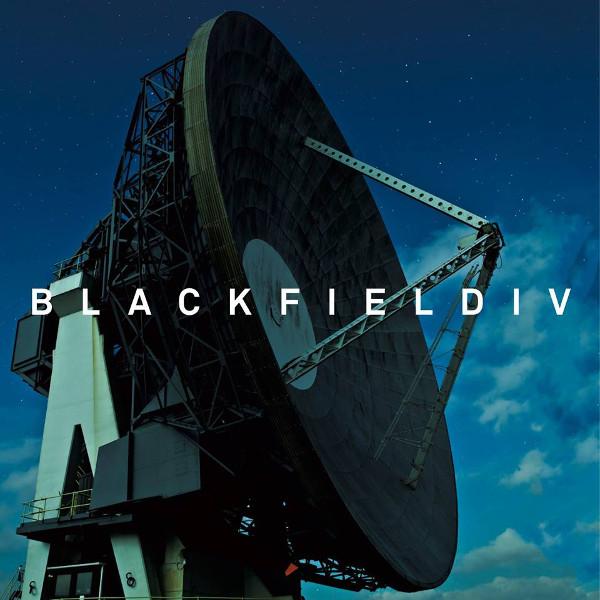 Blackfield — Blackfield IV
