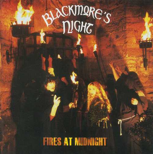 Fires at Midnight Cover art