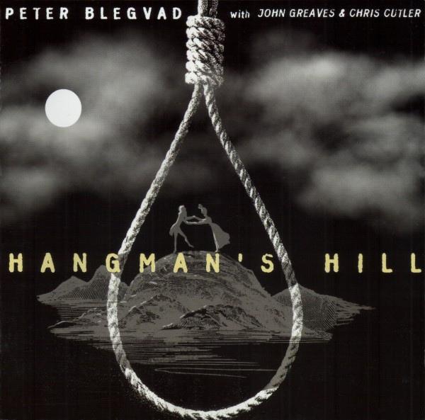 Peter Blegvad — Hangman's Hill