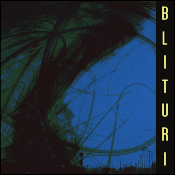 Blituri Cover art