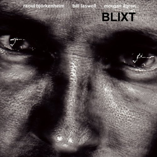 Blixt Cover art