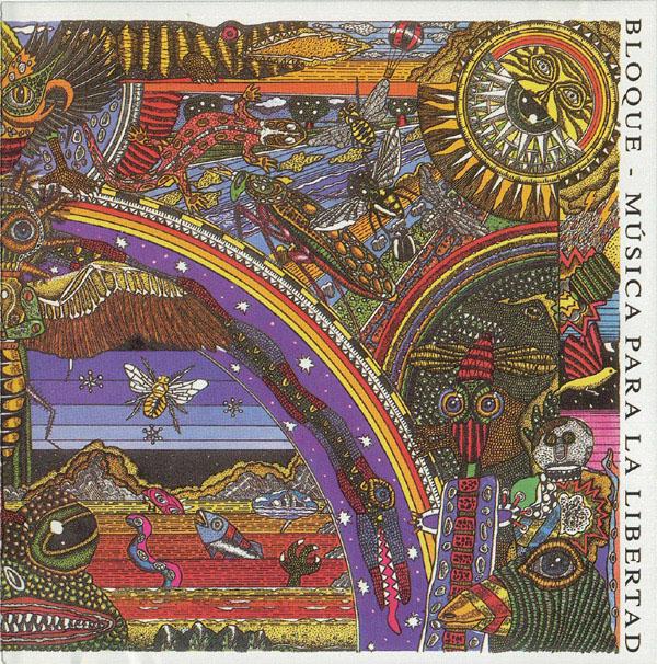 Bloque — Música para la Libertad