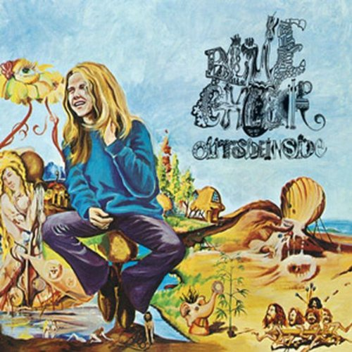 Blue Cheer — Outside Inside