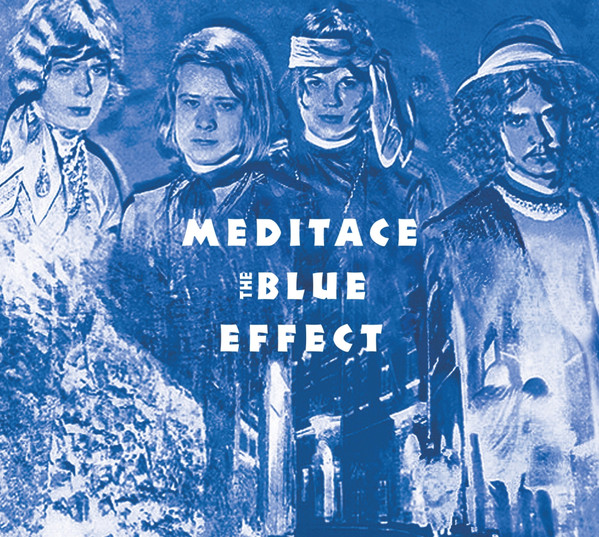 The Blue Effect  — Meditace