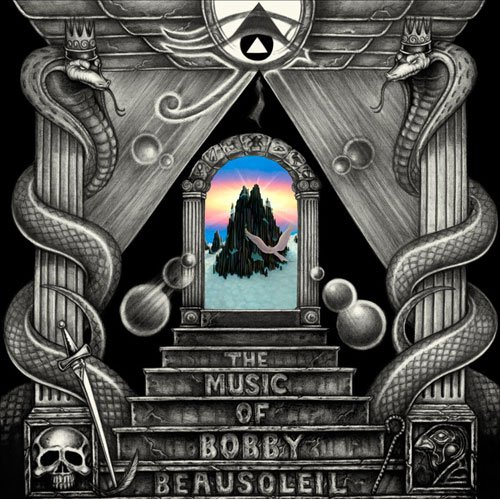 Lucifer Rising Suite - Original Soundtrack and Sessions Anthology Cover art