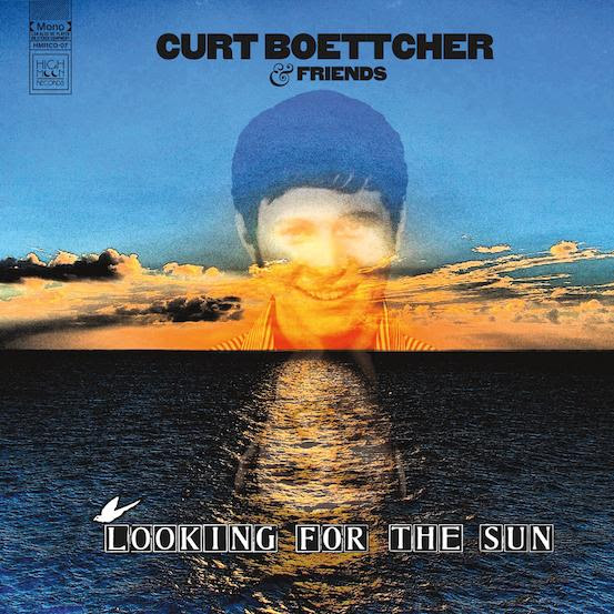 Curt Boettcher & Friends — Looking for the Sun