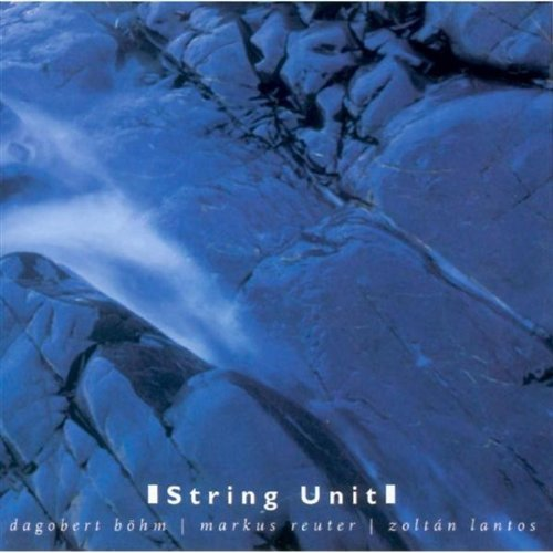 String Unit Cover art