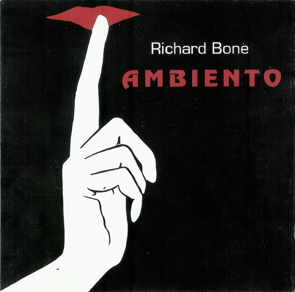 Richard  Bone — Ambiento
