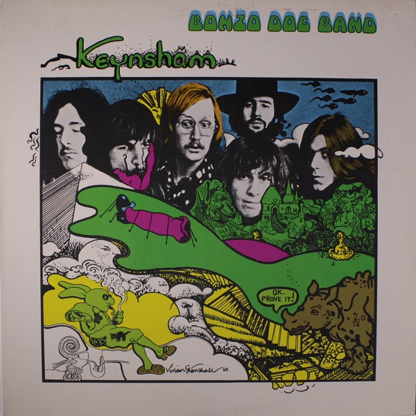 Bonzo Dog Band — Keynsham