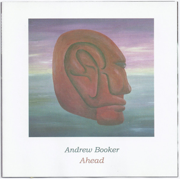 Andrew Booker — Ahead