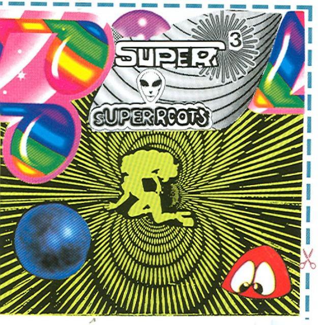 Boredoms — Super Roots 3