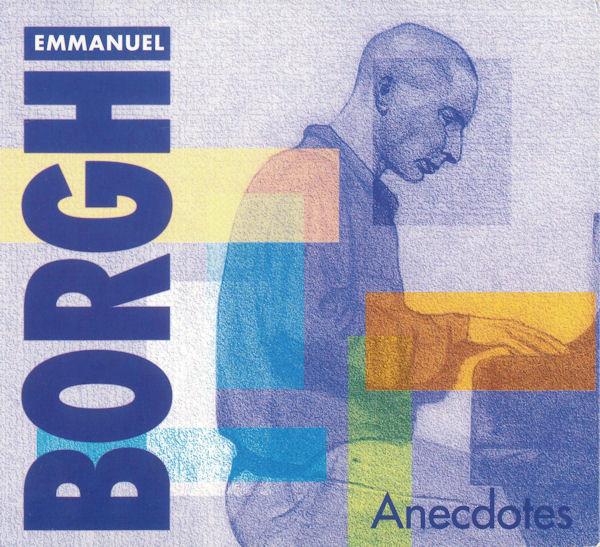 Emmanuel Borghi — Anecdotes