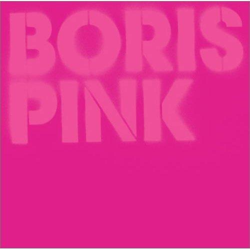 Boris — Pink