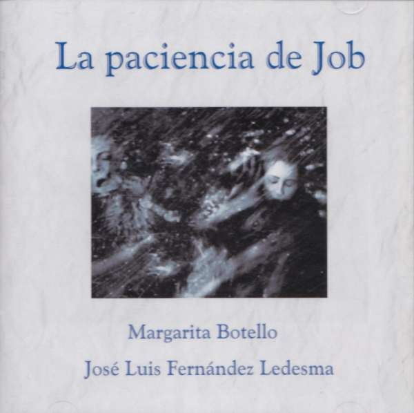 La Paciencia de Job Cover art