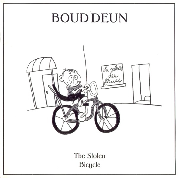 Boud Deun — The Stolen Bicycle