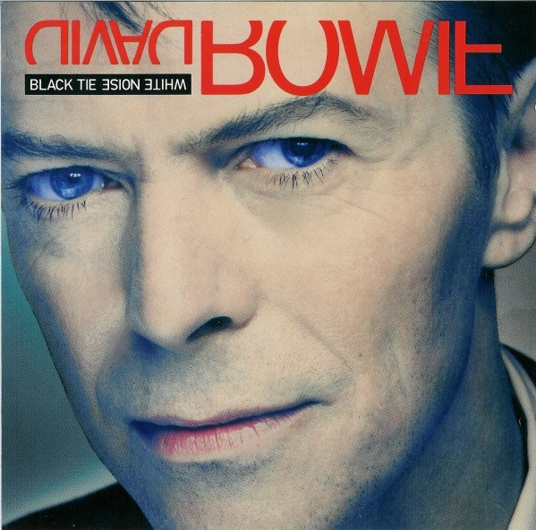 David Bowie — Black Tie White Noise
